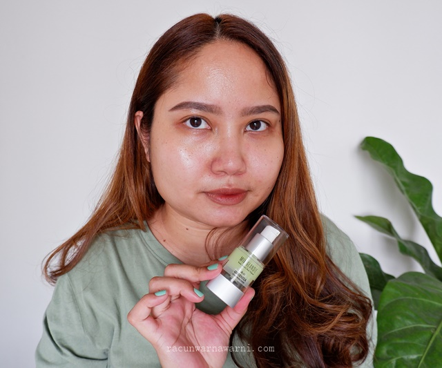Review Serum Anti Jerawat Mia Glansie Acne Serum