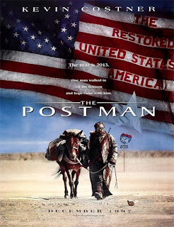 The Postman (El mensajero) (1997)| DVDRip Latino HD Mega 1 Link