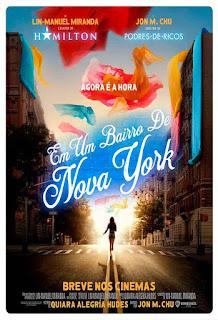 Review – Em Um Bairro de Nova York