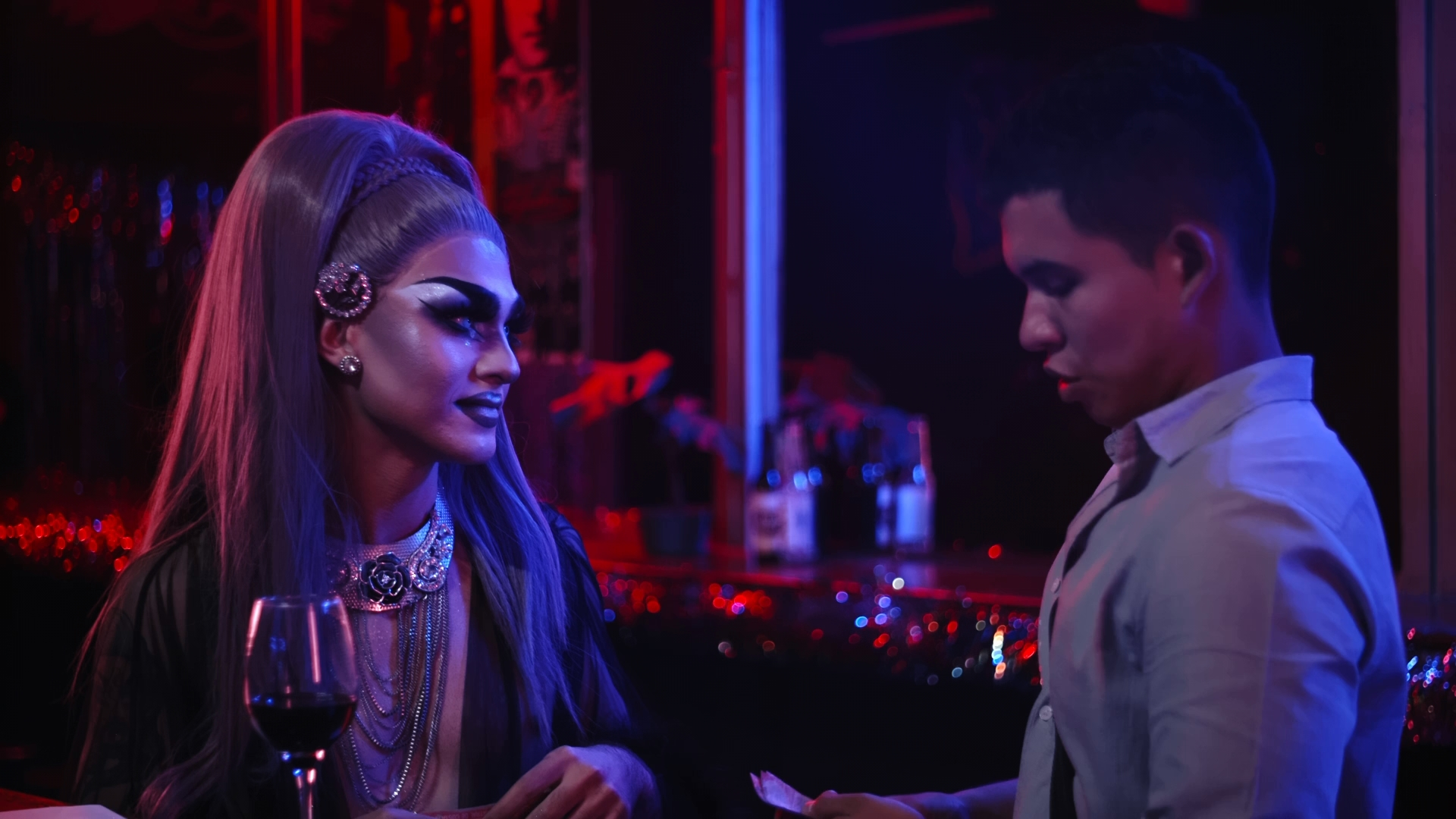 Niña Furia Temporada 1 (2021) 1080p WEB-DL Latino