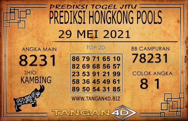 PREDIKSI TOGEL HONGKONG LUCKY7 TANGAN4D 29 MEI 2021