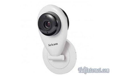 Sricam SP009 Indoor CCTV