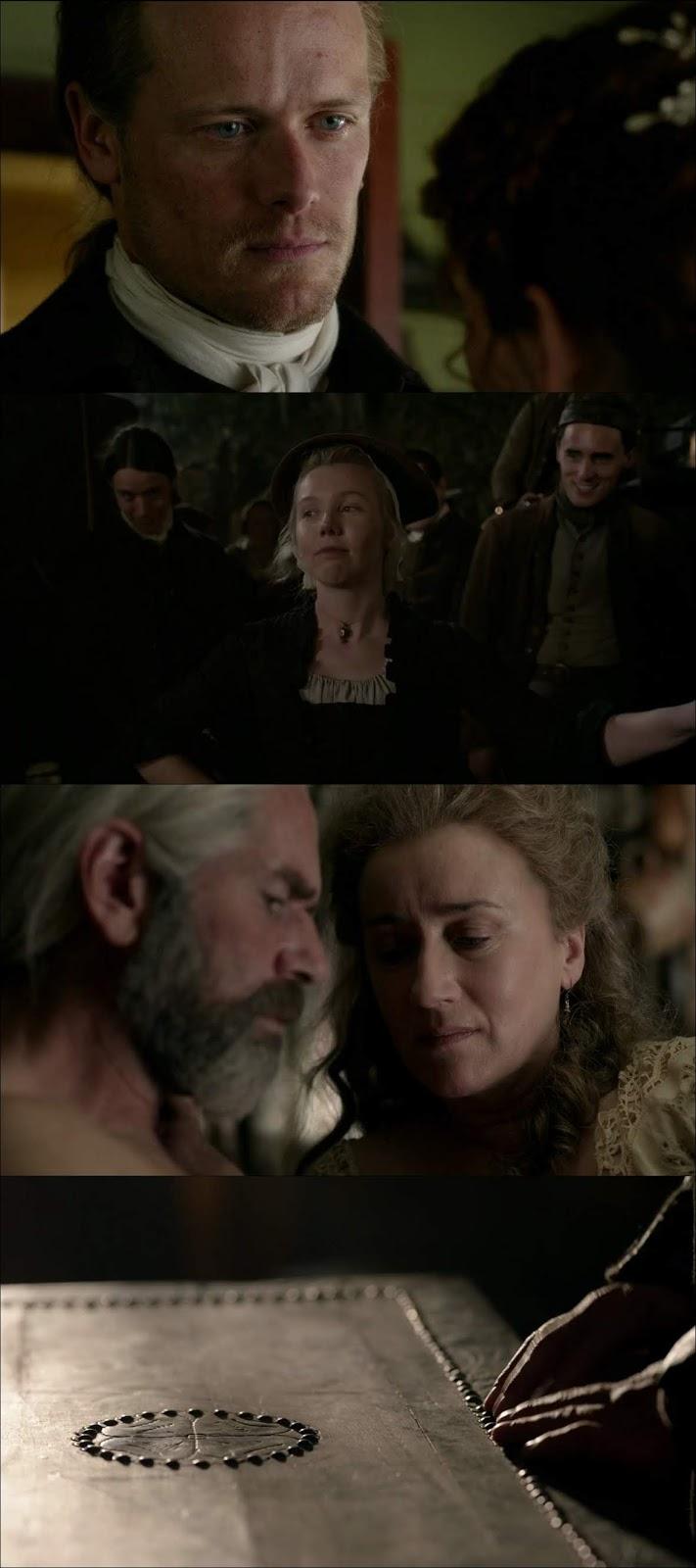 Outlander Temporada 5 HD 720p Latino