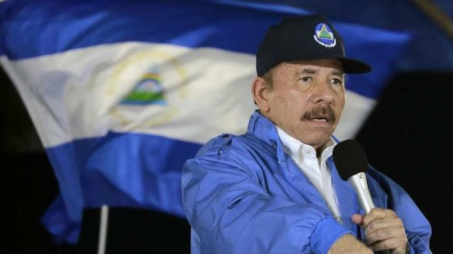 Ortega: EEUU es responsable de los crímenes en Latinoamérica