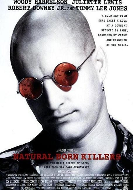 Natural born killers (1994) เธอกับฉัน..คู่โหดพันธุ์อำมหิต