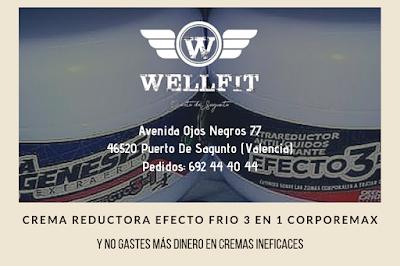 Consíguela en WellFit Puerto Sagunto