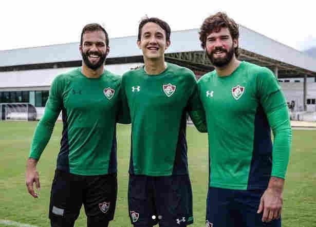 Liverpool complete signing of goalkeeper Marcelo Pitaluga – Latest Football News