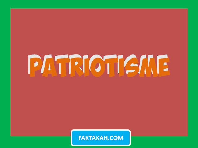 arti-patriotisme