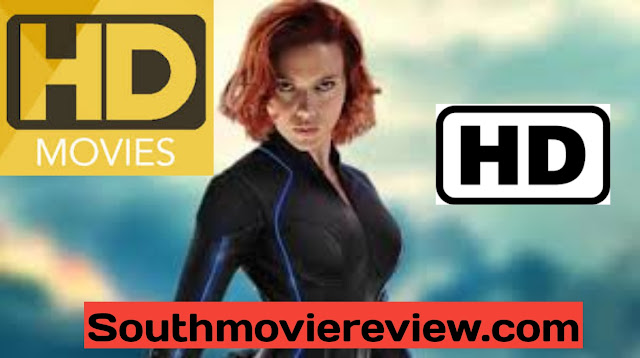BLACK WIDOW First Review 2020 in english