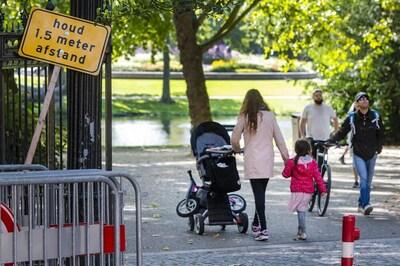 تدابير جديدة .. كورونا تسجل رقم جديد في هولندا