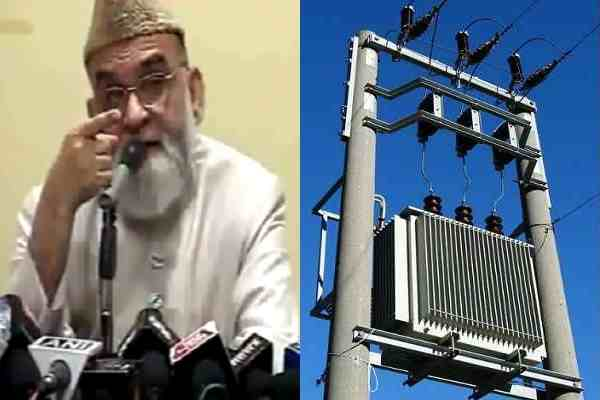 imam-bukhari-bad-news-jama-masjid-electricity-cut-down-modi-gov