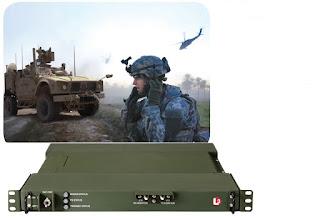 Модем RMPM-1000 IP в защищенном исполнении