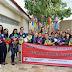 Secretaria de Assistência Social promove ação contra o trabalho infantil no transito de Belo Jardim, PE
