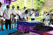 Agung - Mansyur Hadiri MoU Antar Desa, Kelompok Tani Desa Siremeng Ucapkan Terima Kasih