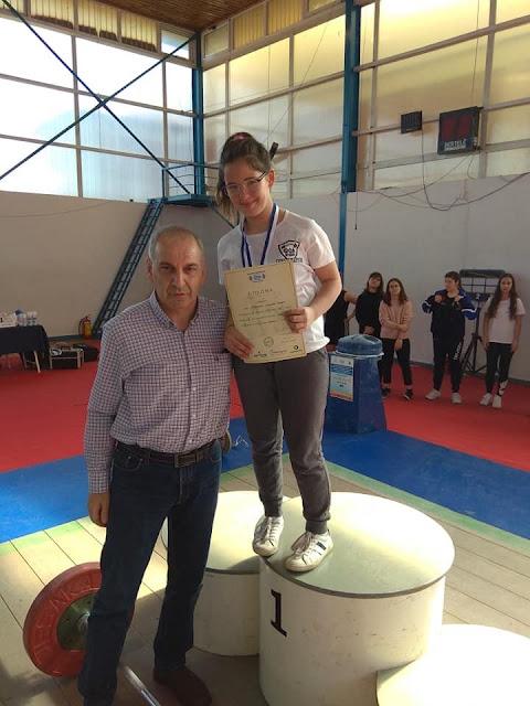 Αποτέλεσμα εικόνας για Φ.Ο. Αριδαίας, στη διάρκεια των αγώνων πρόκρισης, για το Πανελλήνιο Πρωτάθλημα Παίδων-Κορασίδων & Εφήβων-Νεανίδων.