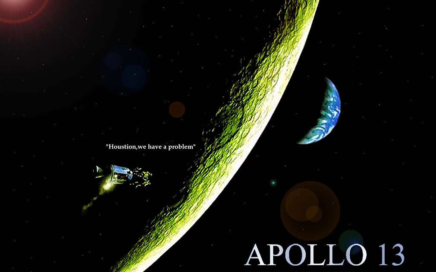 Leadership Movie Analysis – Apollo 13 Essay Dissertation Help