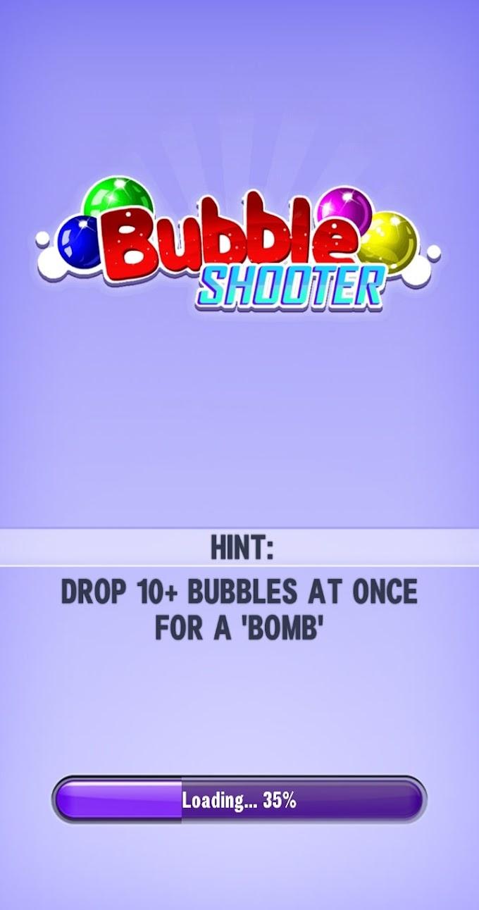 Ayo Mainkan Bubble Shooter!