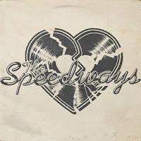 THE SPEEDWAYS - Borrowed & Blue (Álbum)