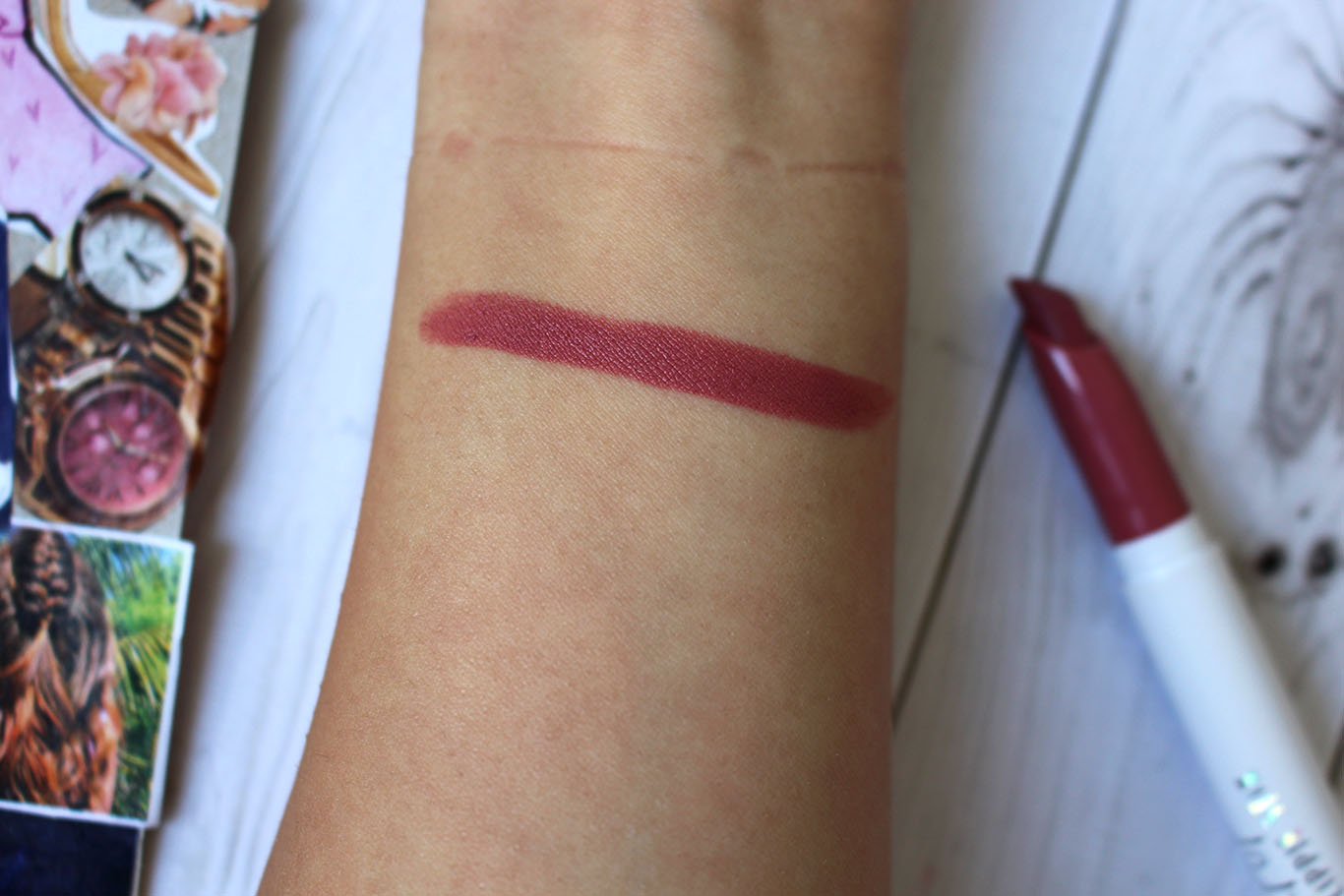 Colourpop Lippie Stix Lumiere