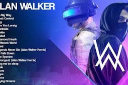 Gratis Download Semua Lagu Alan Walker mp3 dan mp4