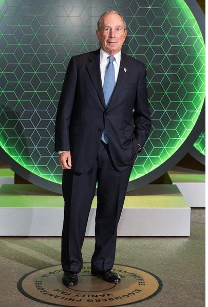 4 Karakteristik Pengusaha Sukses dari Michael Bloomberg