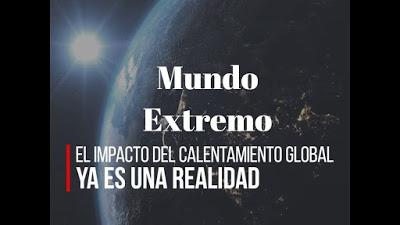 Mundo Extremo