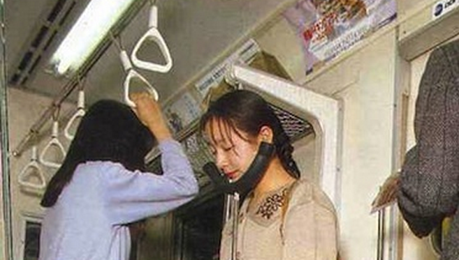 10 Penemuan Paling Aneh Dari Negara Jepang! ~ Asyik Seru