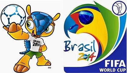 Skuad Piala Dunia 2014 yang Tedi sokong?