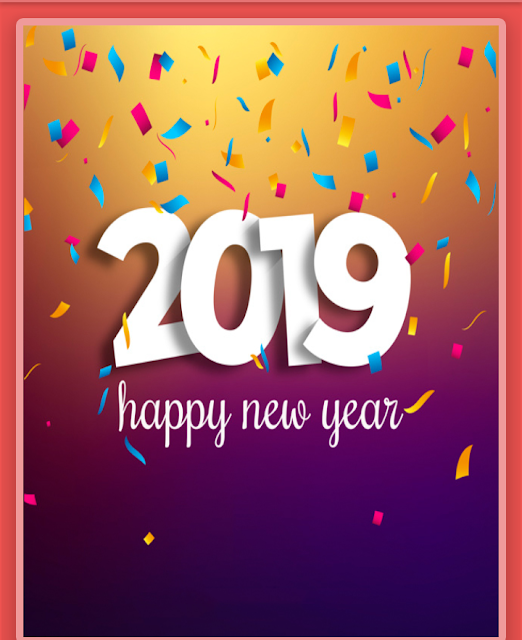 2019 new year shayari