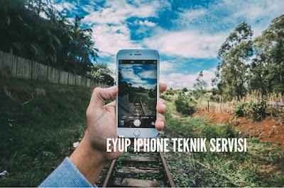 eyüp iphone servisi
