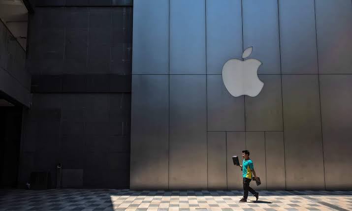 Apple announces record profits for the first quarter of 2020