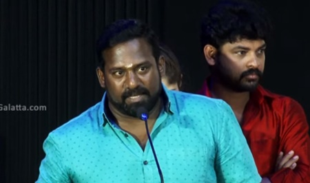 Robo Shanker Speech@Mannar Vahaiyara Audio Launch | Vemal | Anandhi
