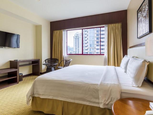 Tips Booking Hotel Bagus Buat Backpacker yang Budgetnya Minim