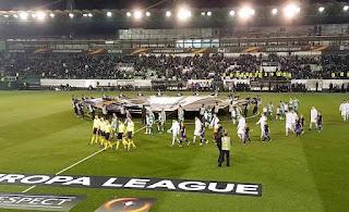 ΕΙΝΑΙ ΜΙΑ ΜΕΓΑΛΗ ΕΥΚΑΙΡΙΑ Η 3ΜΗΝΗ ΠΑΡΑΤΑΣΗ ΤΗΣ UEFA