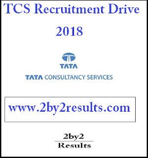 TCS Off Campus Drive Registration 2018 Hiring 2017 Batch Engineers