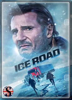 The Ice Road (2021) WEB-DL 1080P SUBTITULADO
