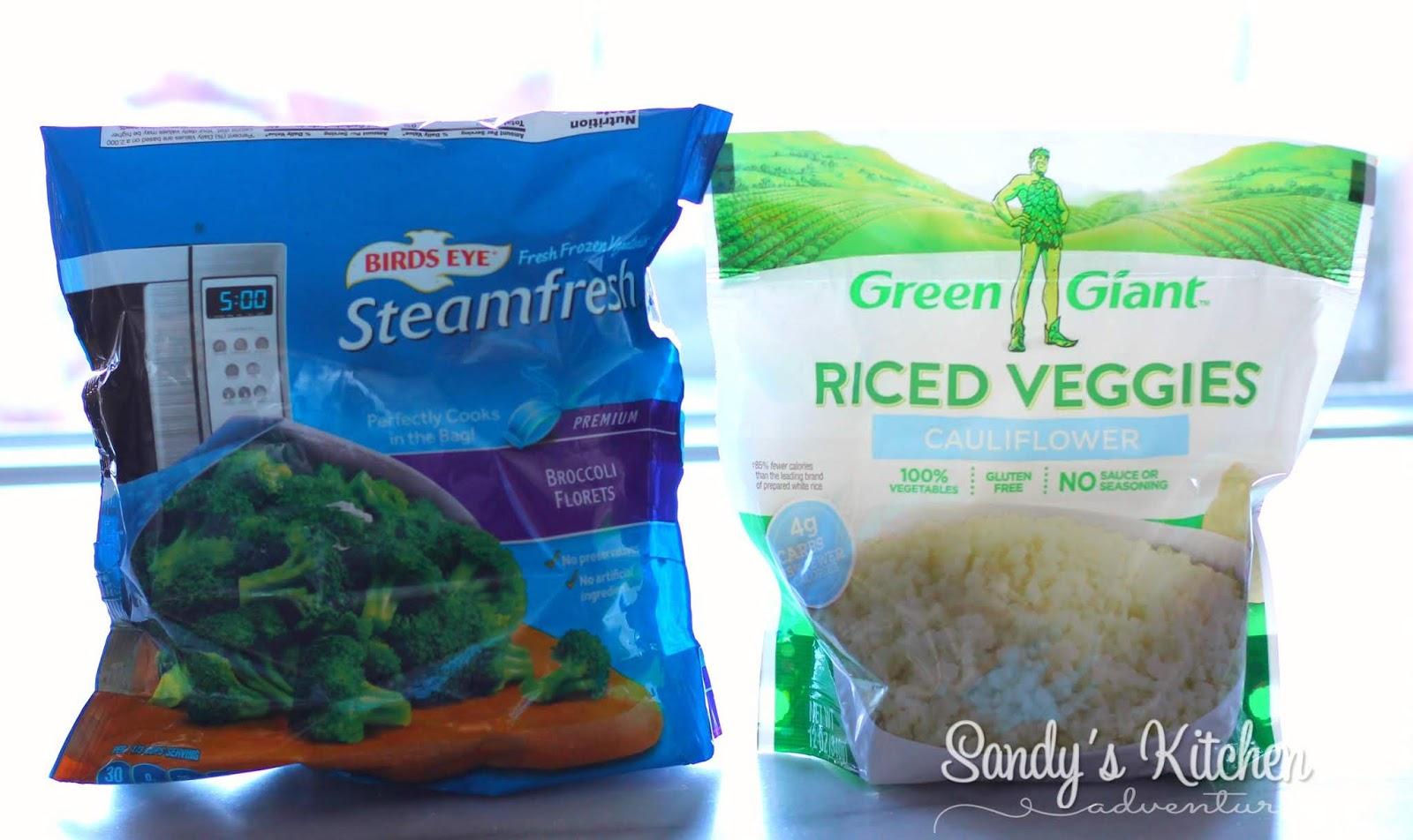 Chicken Broccoli Rice Casserole Sandy S Kitchen