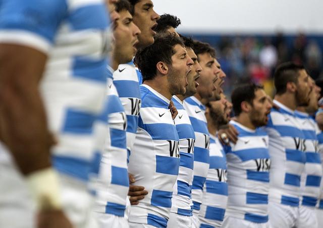 Los rivales de los Pumas en 2018, pensando en el Mundial de Tokio