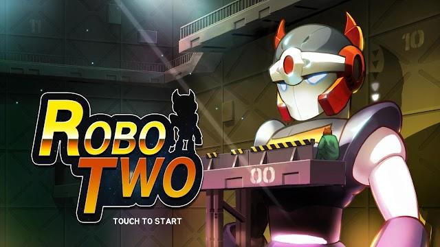Download Free apk Robo Two v1.18 Free APK Mod