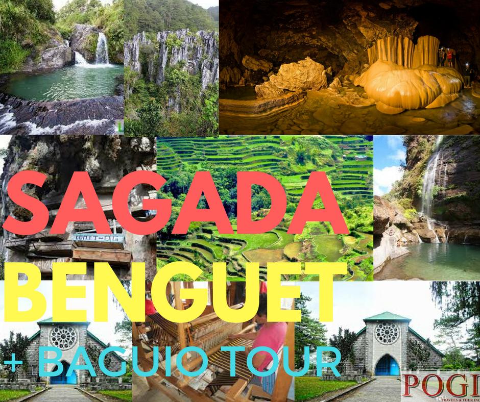 Tour Sagada Budget Package