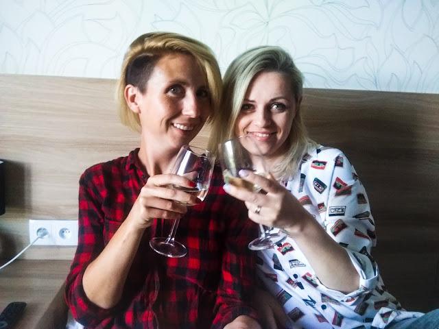 7 powodów, dla których weekend z przyjaciółką jest lepszy niż... wszystko