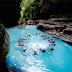 Adventures await tourists in Cebu