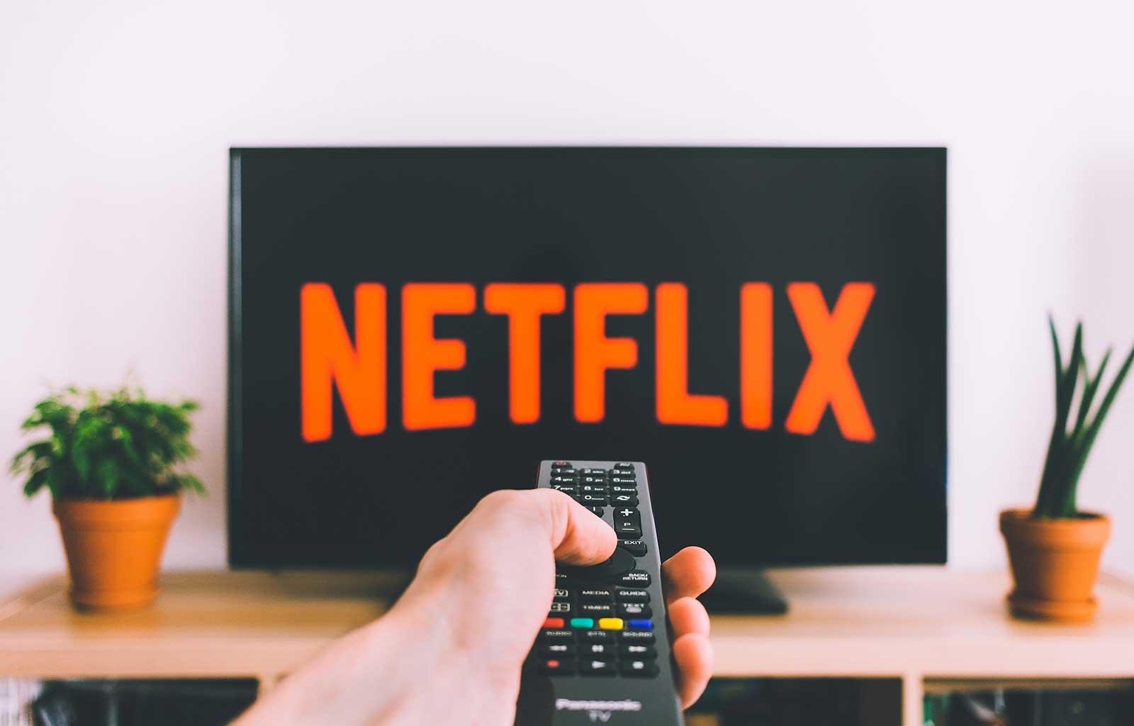 Télévision film netflix