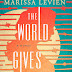 Interview with Marissa Levien, author of The World Gives Way