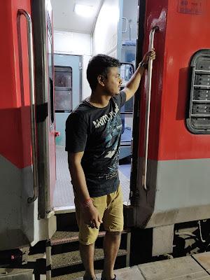 shankar das blogger