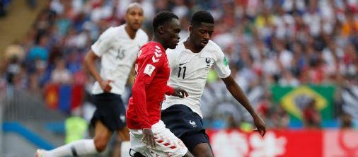 Video Highlights: Denmark Vs Prancis 0-0