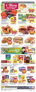 ⭐ Tops Ad 5/24/20 ⭐ Tops Weekly Ad May 24 2020
