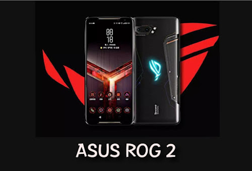 Asus Rog 2 phone is one of the most popular gaming smartphone. Specially designed for gamers by Asus received an enormous response from the gamers. Its design attract the users more than its other features. Powered by Qualcomm Snapdragon 855+ octa core processor delivers a best performance than others. Its long display assist the gamers for their convenience while playing games.