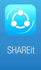 طريقة تحميل برنامج SHARE.it