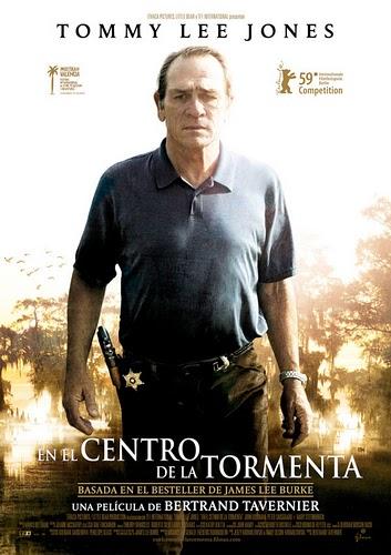 Ver En el centro de la tormenta (2010) online